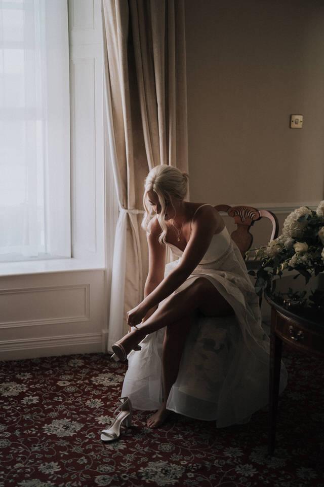 Hailey & Carson - elopement wedding Ireland - Dingle co.Kerry 23