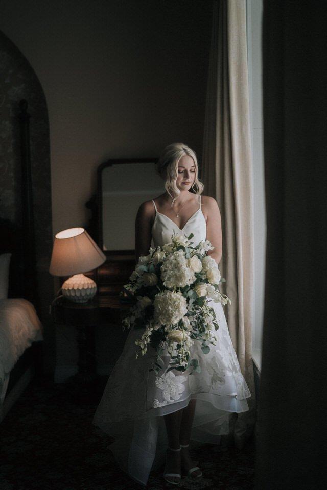 Hailey & Carson - elopement wedding Ireland - Dingle co.Kerry 24