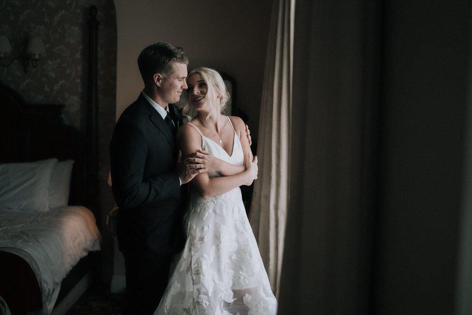 Hailey & Carson - elopement wedding Ireland - Dingle co.Kerry 25
