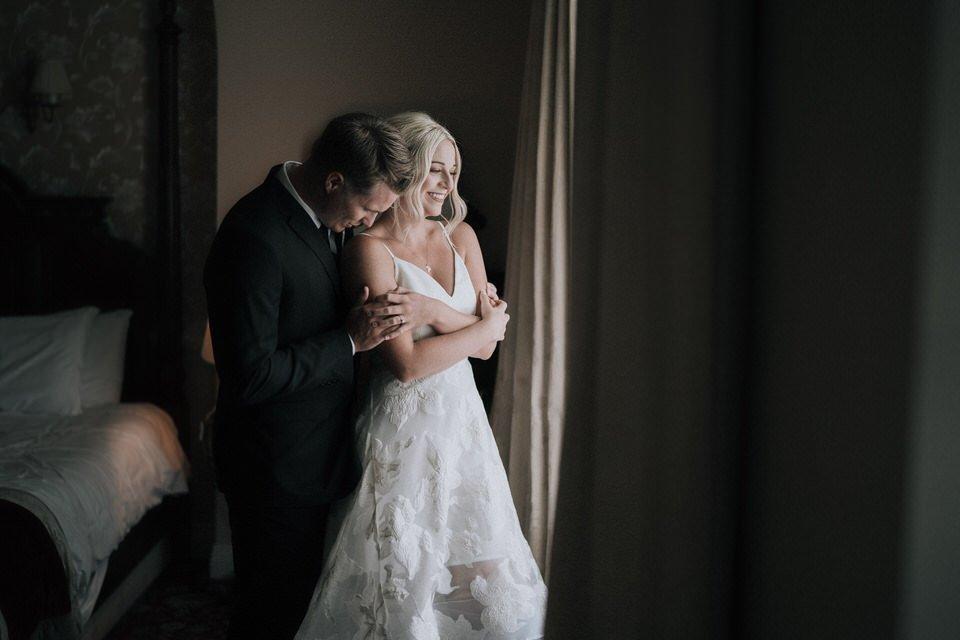 Hailey & Carson - elopement wedding Ireland - Dingle co.Kerry 26