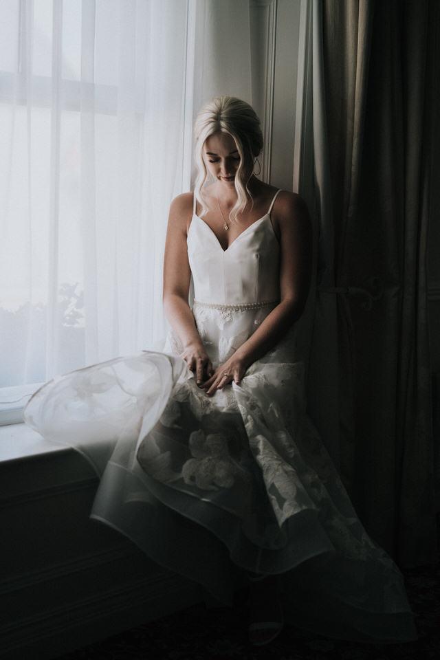 Hailey & Carson - elopement wedding Ireland - Dingle co.Kerry 27