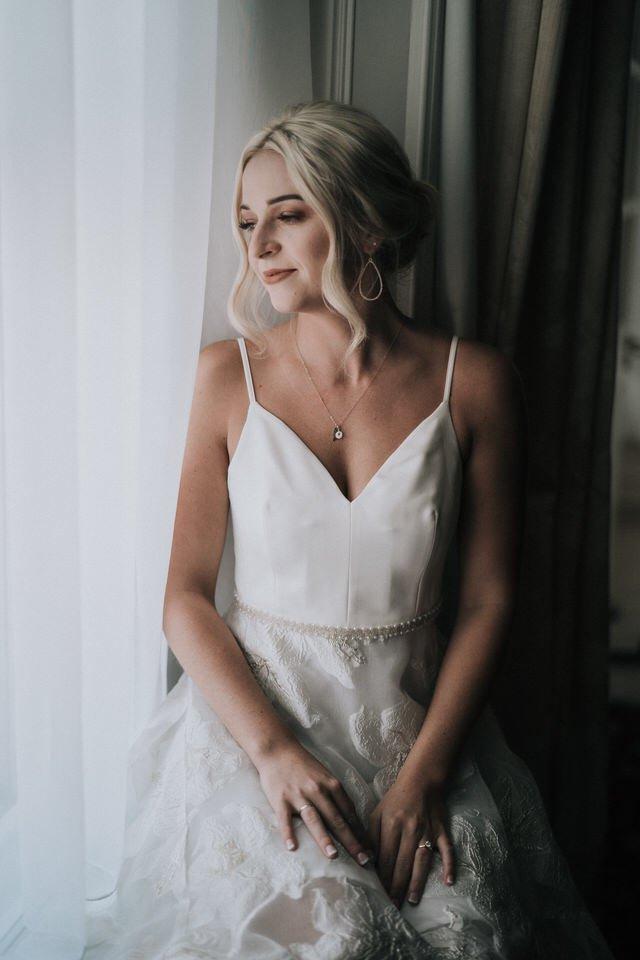 Hailey & Carson - elopement wedding Ireland - Dingle co.Kerry 28