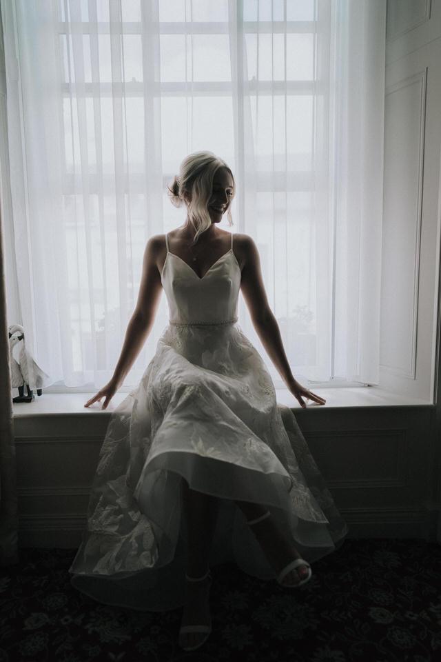 Hailey & Carson - elopement wedding Ireland - Dingle co.Kerry 30