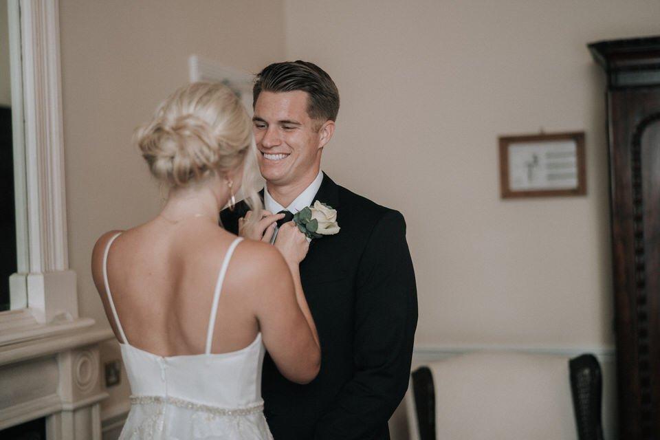 Hailey & Carson - elopement wedding Ireland - Dingle co.Kerry 32