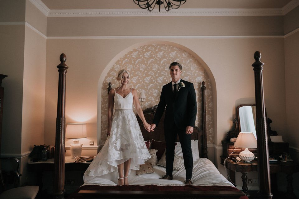 Hailey & Carson - elopement wedding Ireland - Dingle co.Kerry 34