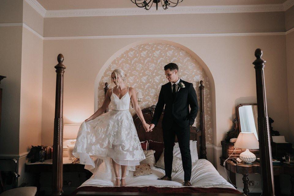 Hailey & Carson - elopement wedding Ireland - Dingle co.Kerry 35