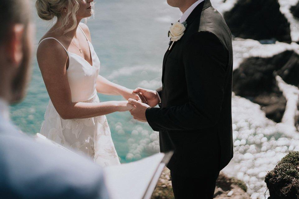 Hailey & Carson - elopement wedding Ireland - Dingle co.Kerry 38
