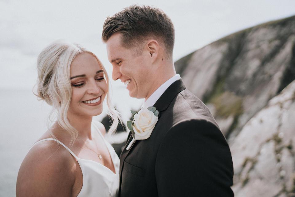 Hailey & Carson - elopement wedding Ireland - Dingle co.Kerry 55
