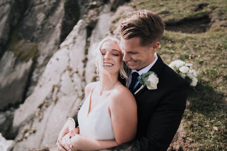 Hailey & Carson - elopement wedding Ireland - Dingle co.Kerry 59