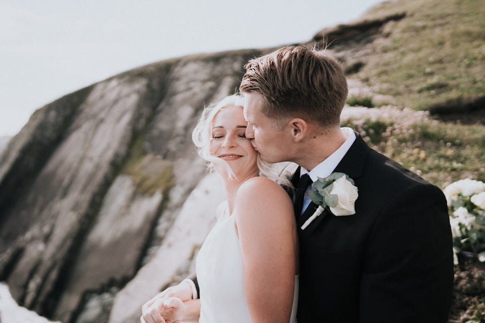 Hailey & Carson - elopement wedding Ireland - Dingle co.Kerry 60