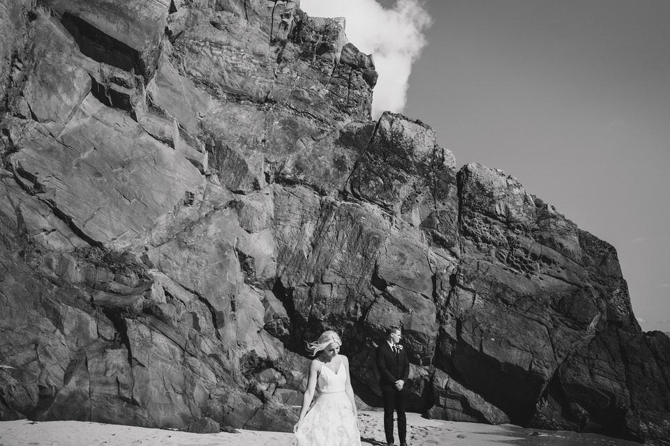 Hailey & Carson - elopement wedding Ireland - Dingle co.Kerry 68