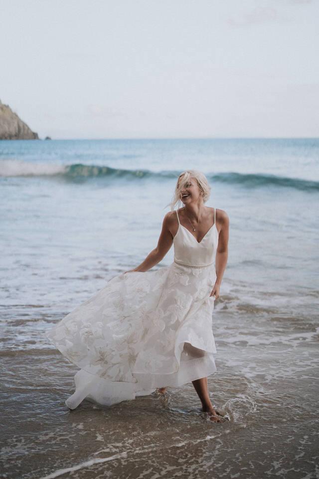 Hailey & Carson - elopement wedding Ireland - Dingle co.Kerry 70