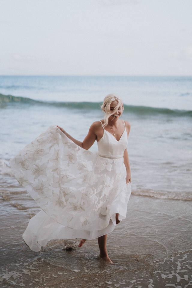 Hailey & Carson - elopement wedding Ireland - Dingle co.Kerry 2