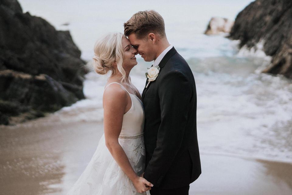 Hailey & Carson - elopement wedding Ireland - Dingle co.Kerry 74