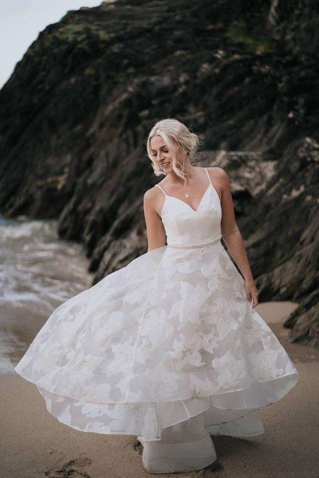 Hailey & Carson - elopement wedding Ireland - Dingle co.Kerry 77