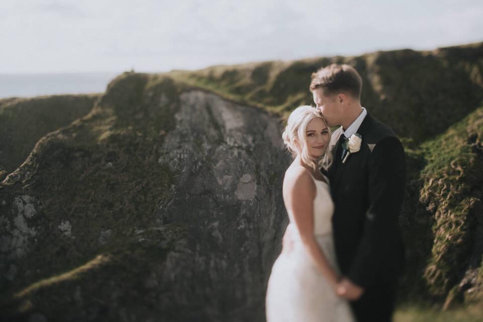 Hailey & Carson - elopement wedding Ireland - Dingle co.Kerry 88
