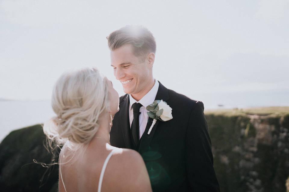 Hailey & Carson - elopement wedding Ireland - Dingle co.Kerry 97