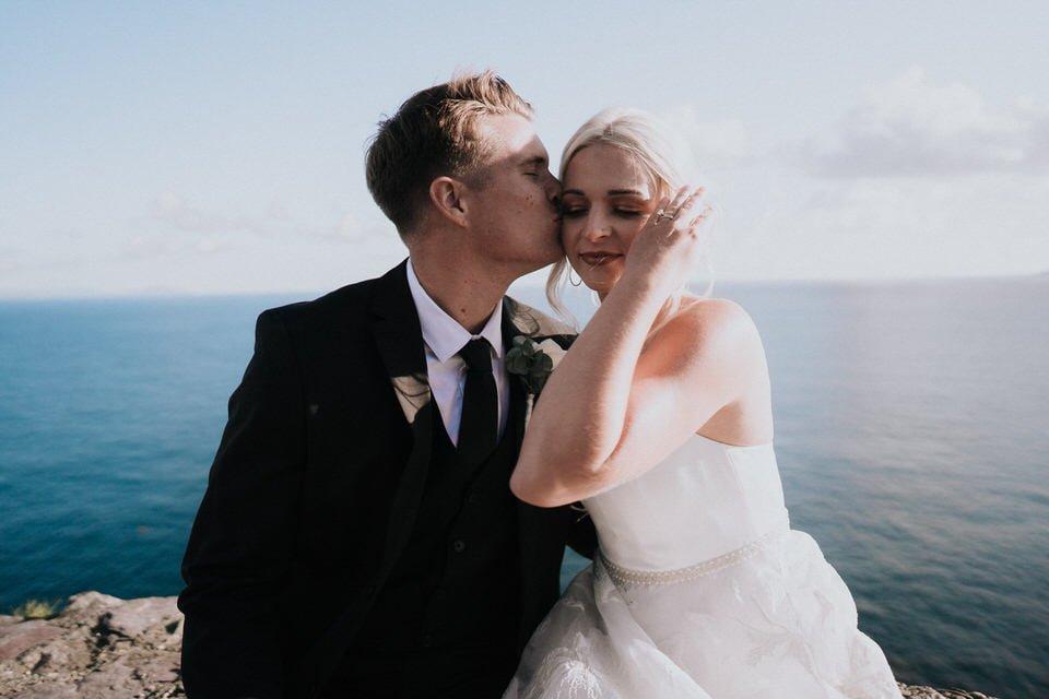 Hailey & Carson - elopement wedding Ireland - Dingle co.Kerry 108