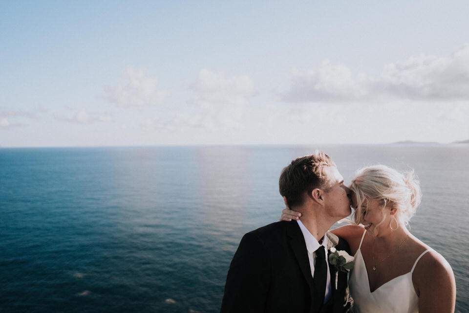 Hailey & Carson - elopement wedding Ireland - Dingle co.Kerry 110
