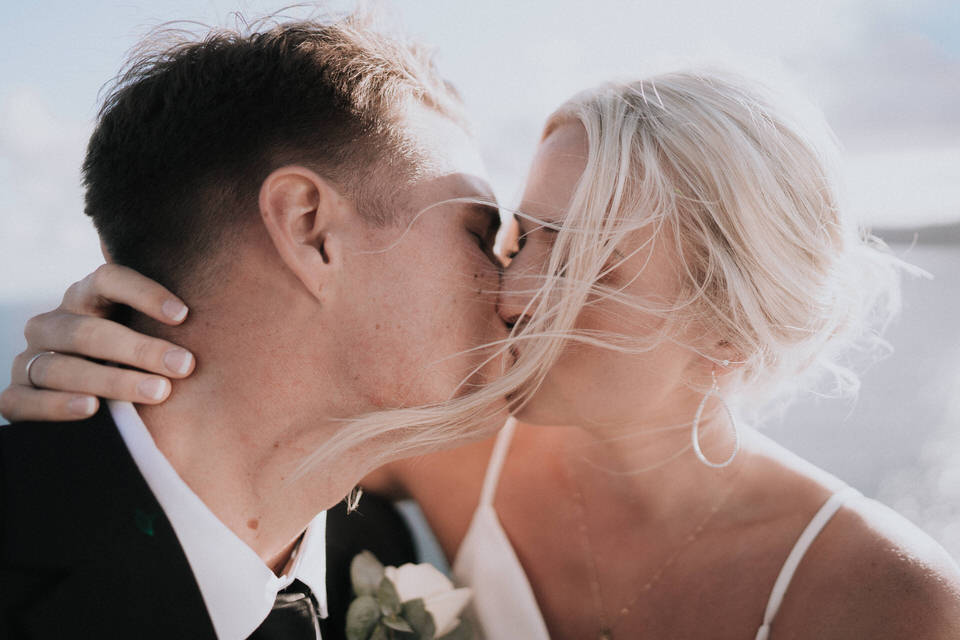 Hailey & Carson - elopement wedding Ireland - Dingle co.Kerry 114