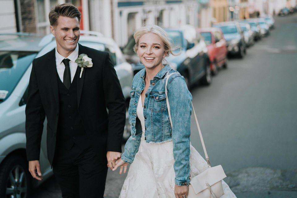 Hailey & Carson - elopement wedding Ireland - Dingle co.Kerry 128