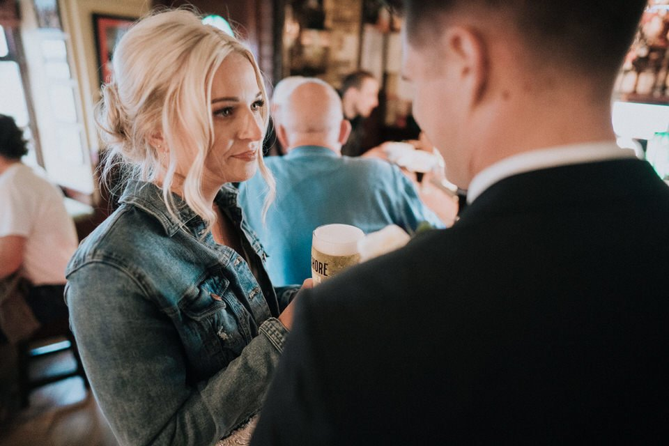 Hailey & Carson - elopement wedding Ireland - Dingle co.Kerry 131