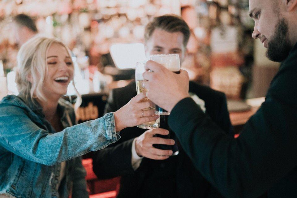 Hailey & Carson - elopement wedding Ireland - Dingle co.Kerry 136