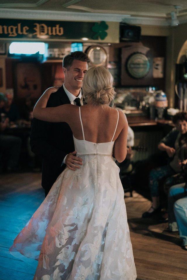Hailey & Carson - elopement wedding Ireland - Dingle co.Kerry 138