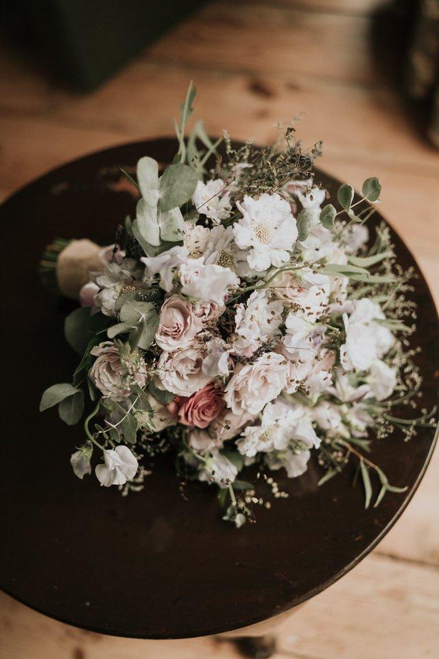 Ashley Park House wedding 6