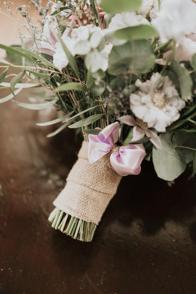 Ashley Park House wedding 5