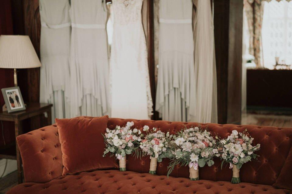 Ashley Park House wedding 7