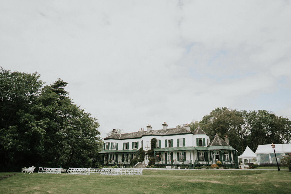Ashley Park House wedding 9