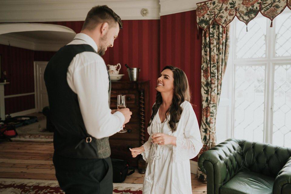 Ashley Park House wedding 22