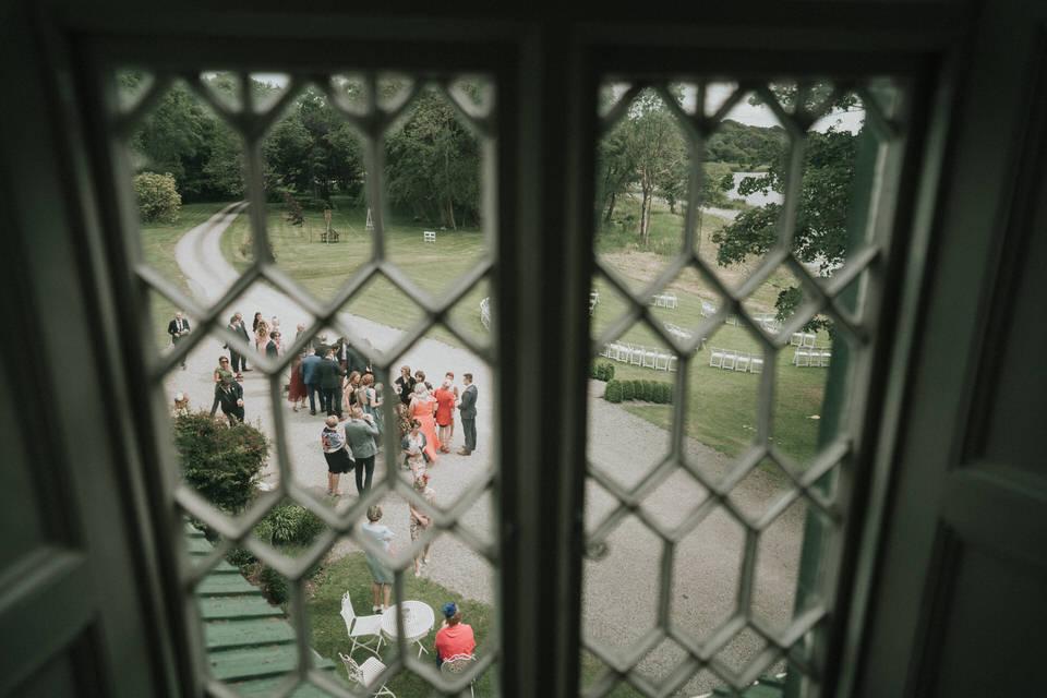 Ashley Park House wedding 32