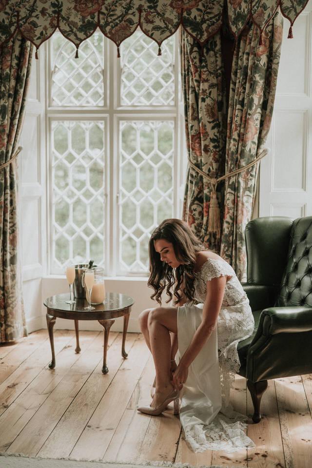 Ashley Park House wedding 34