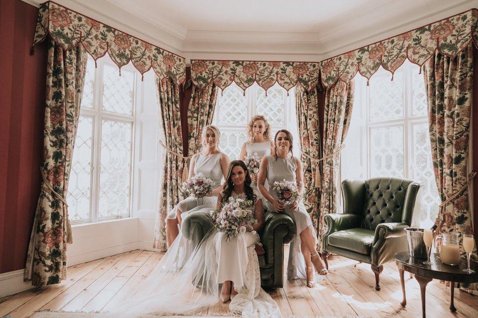 Ashley Park House wedding 45