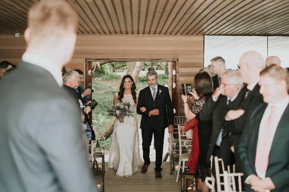 Ashley Park House wedding 49