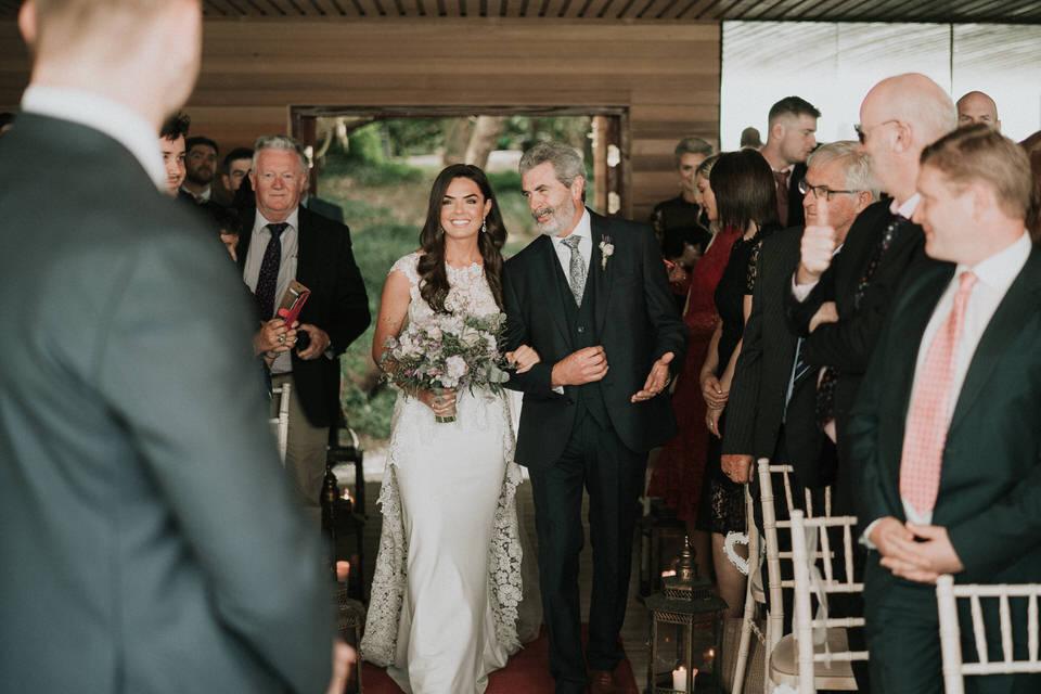 Ashley Park House wedding 50