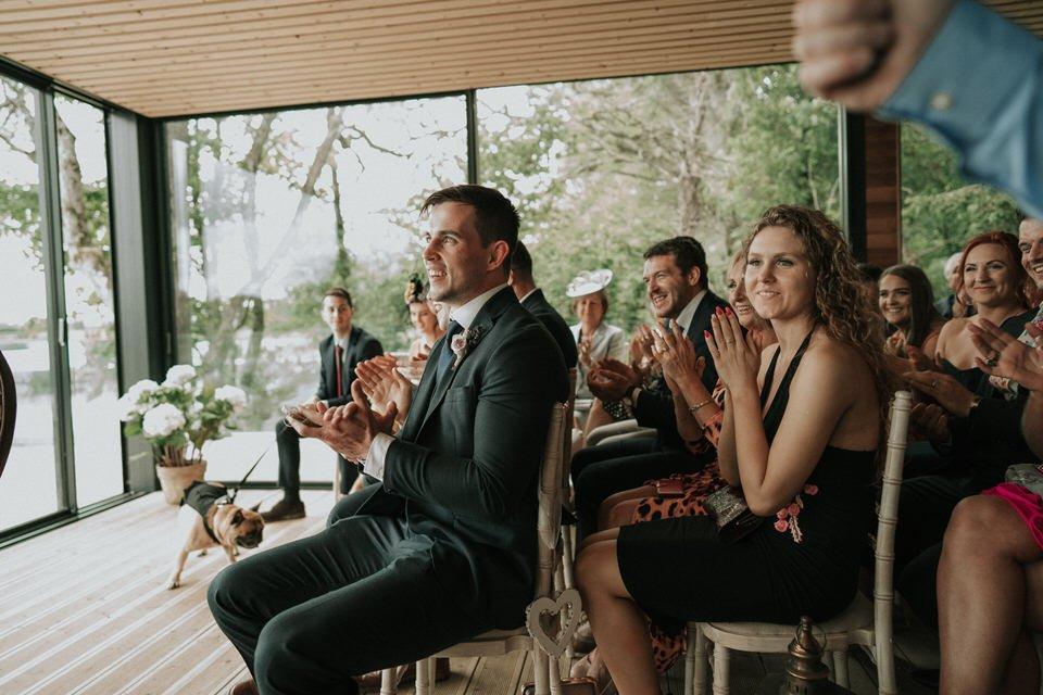 Ashley Park House wedding 61