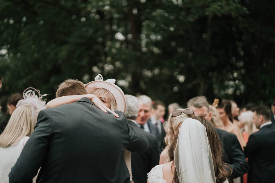 Ashley Park House wedding 69