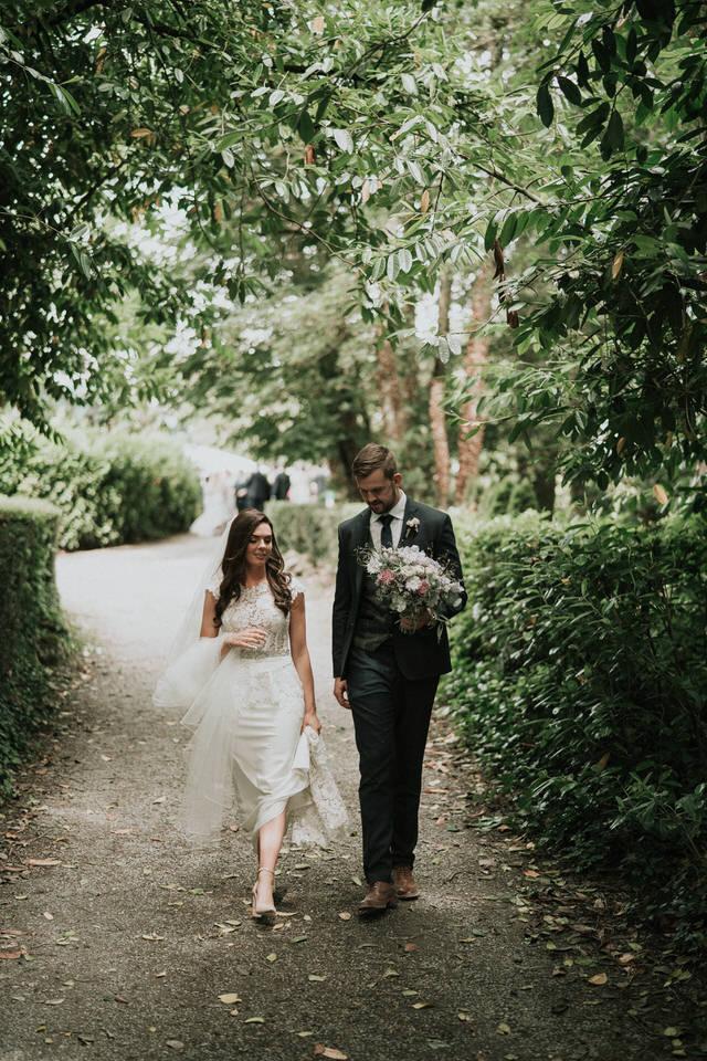 Ashley Park House wedding 87
