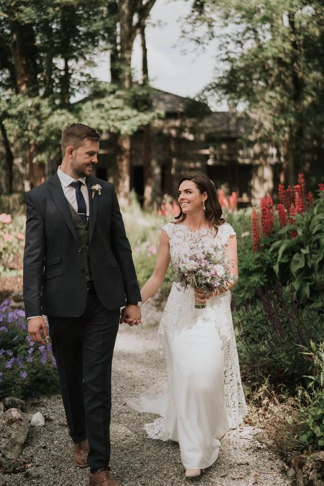 Ashley Park House wedding 99