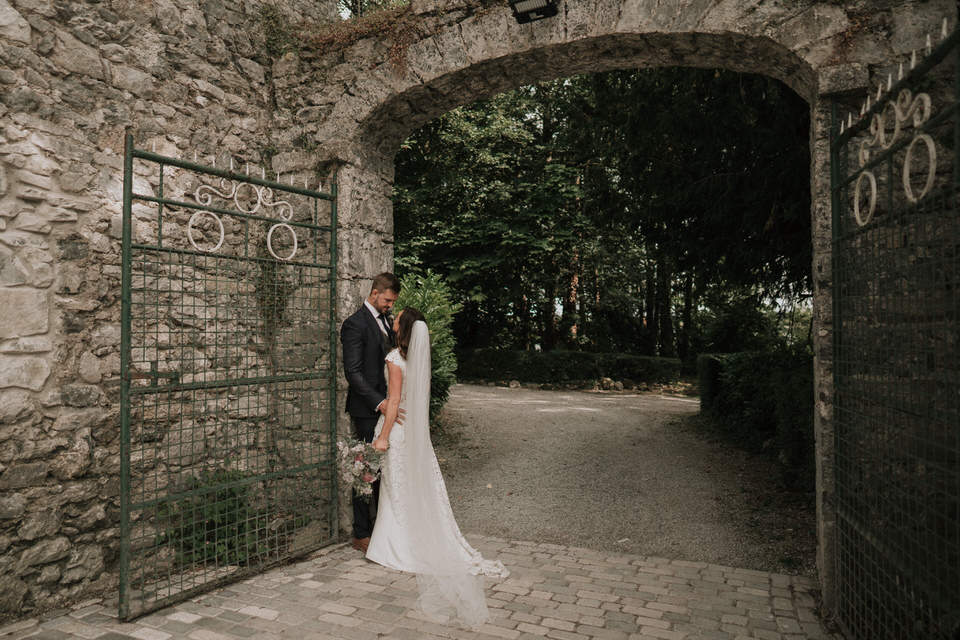 Ashley Park House wedding 105