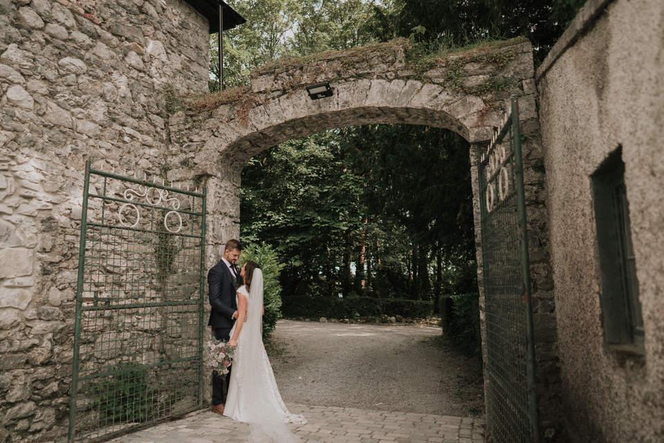 Ashley Park House wedding 106