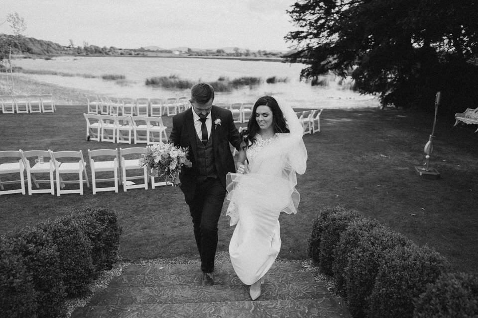 Ashley Park House wedding 116