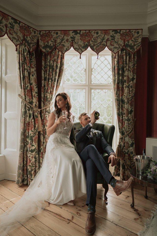 Ashley Park House wedding 119
