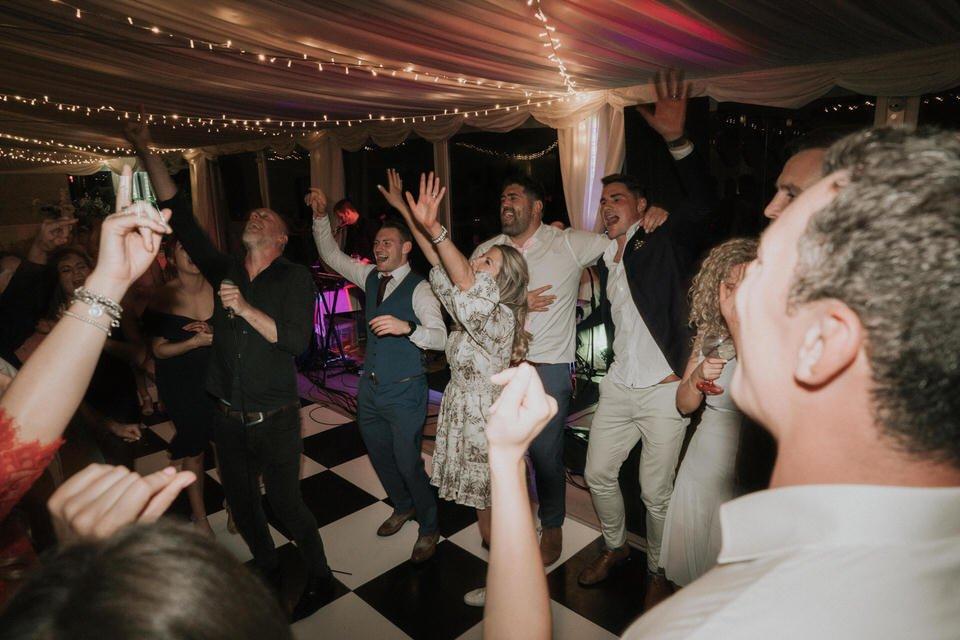 Ashley Park House wedding 159