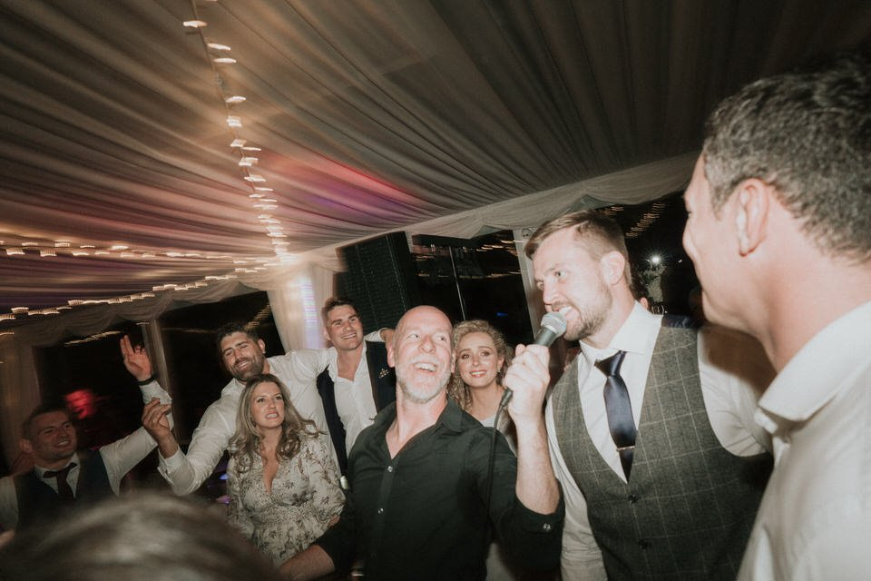 Ashley Park House wedding 160