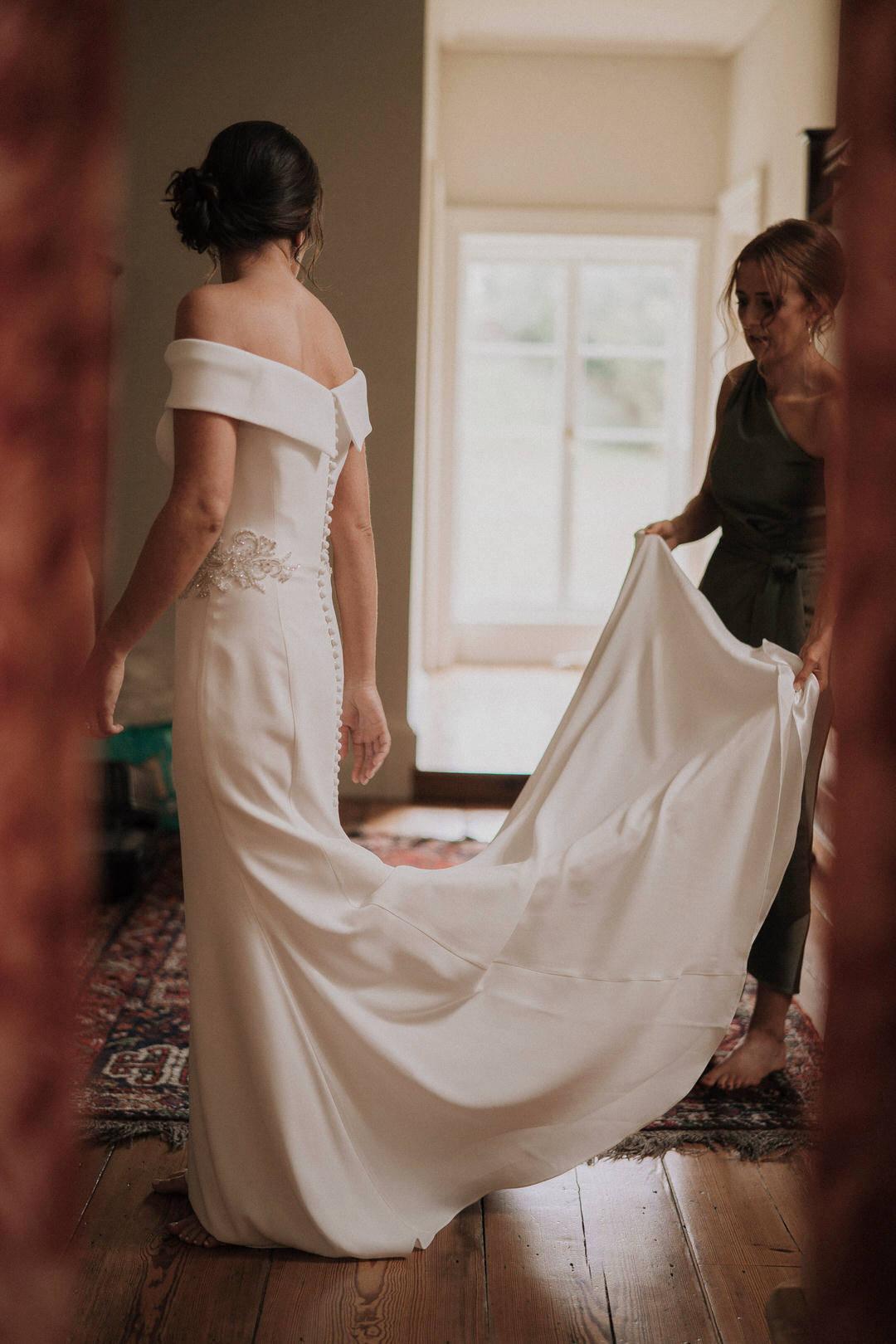 Gloster House wedding- a few photos with Sarah&Alan 1