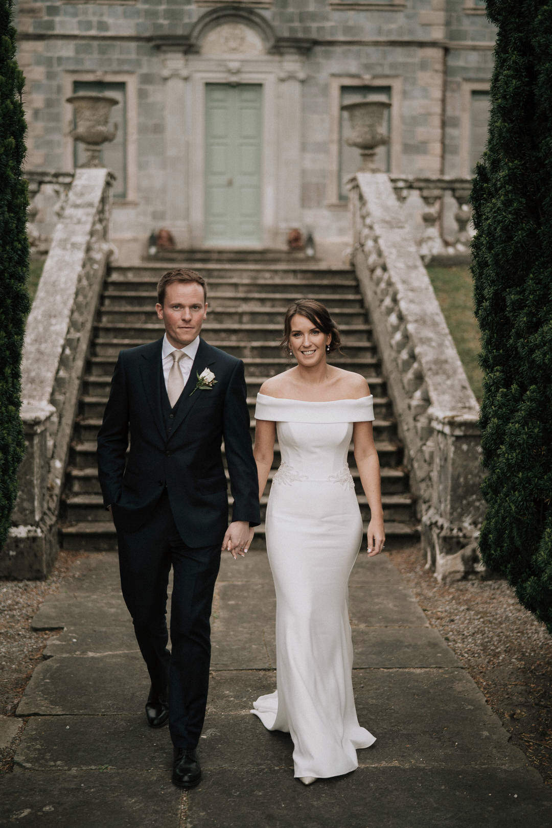 Gloster House wedding- a few photos with Sarah&Alan 10